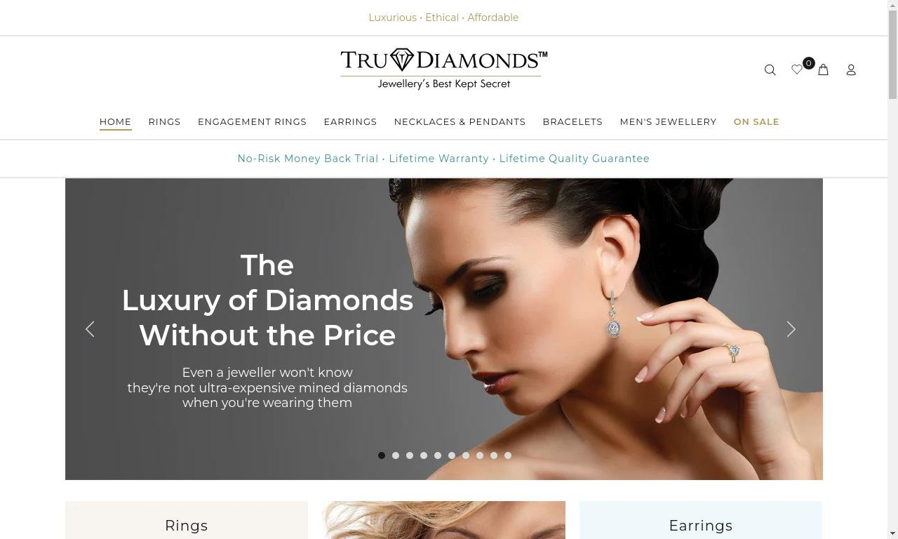 Trudiamonds.co.uk 1