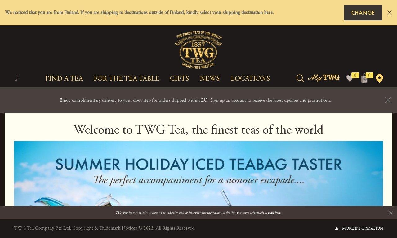 Twgtea.com 1