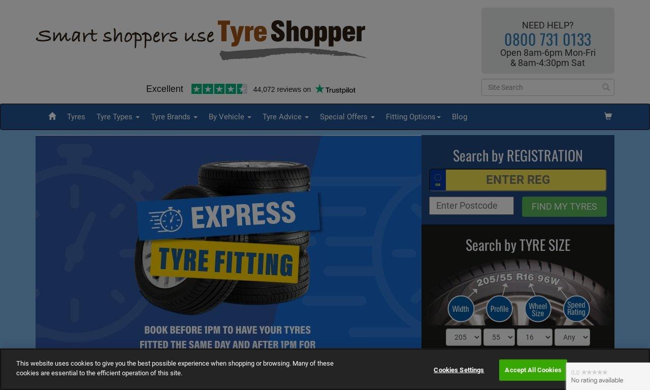 Tyre-Shopper.co.uk 1