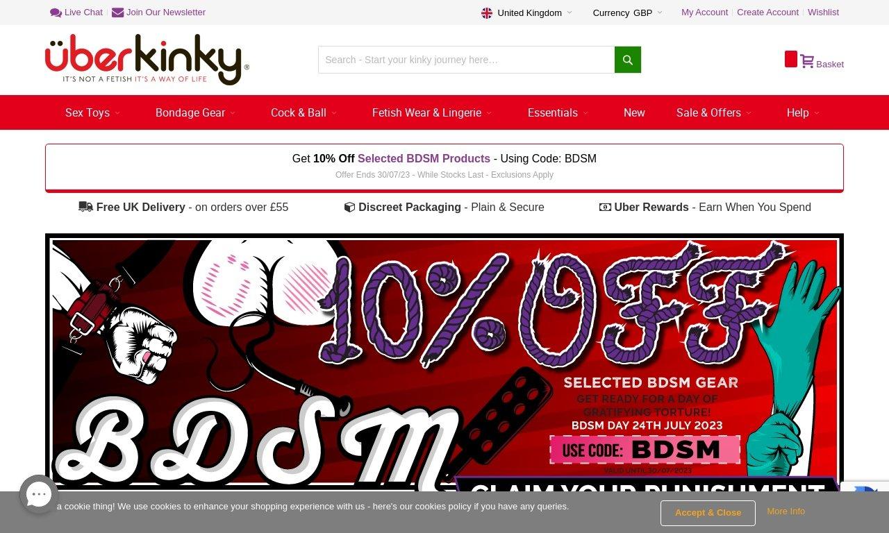 Uberkinky.co.uk 1