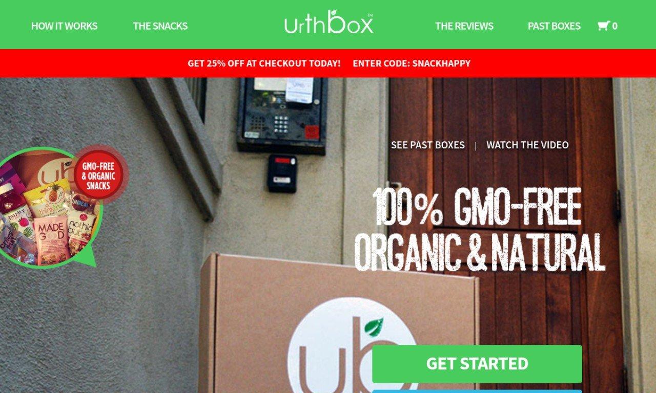 Urthbox.com 1