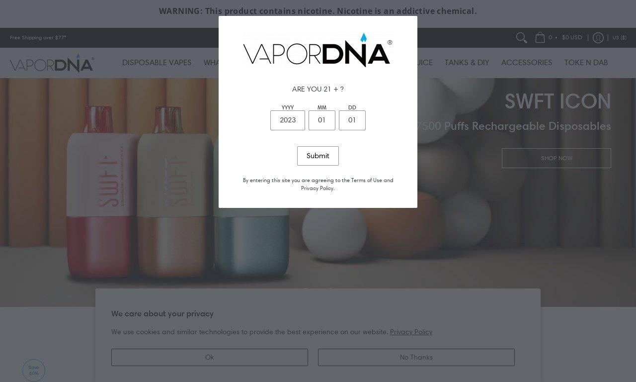 Vapordna.com 1