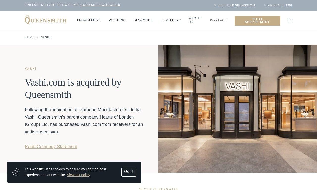 Vashi.com 1