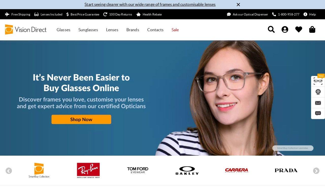 Visiondirect.com.au 1
