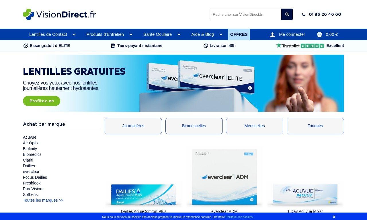 VisionDirect.co.uk 1