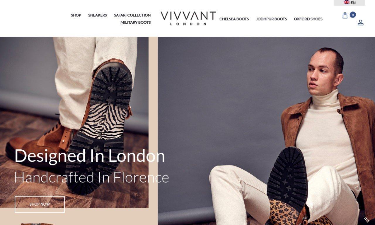 Vivvant.co.uk 1
