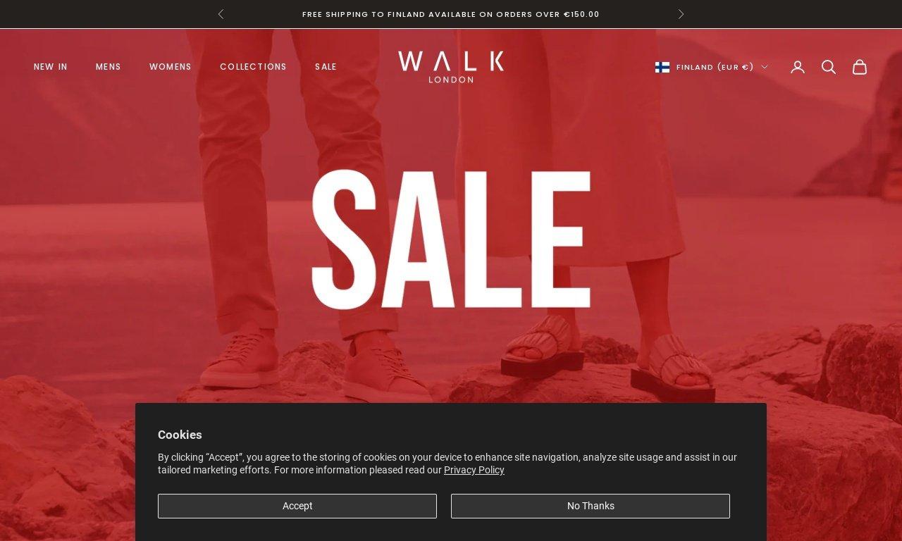 Walklondonshoes.com 1