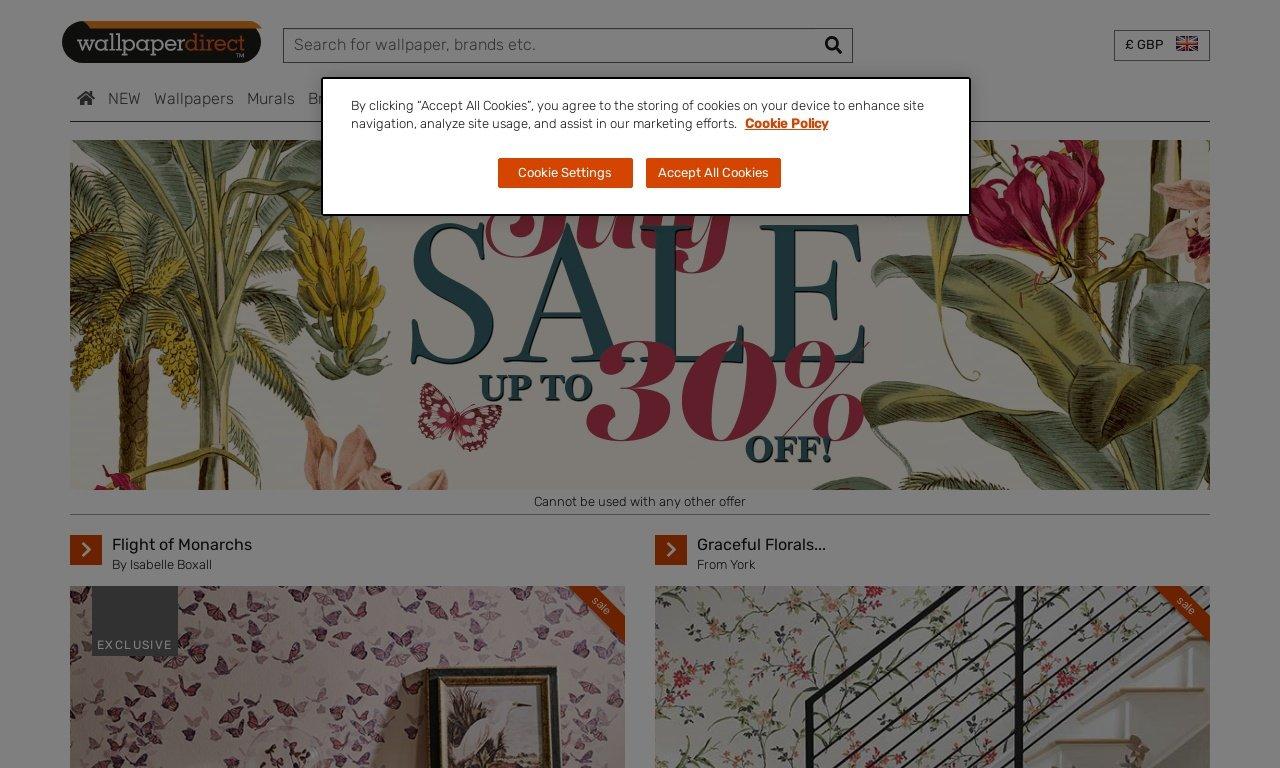 WallpaperDirect.com 1
