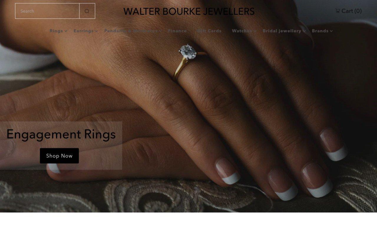 Walterbourke.com 1