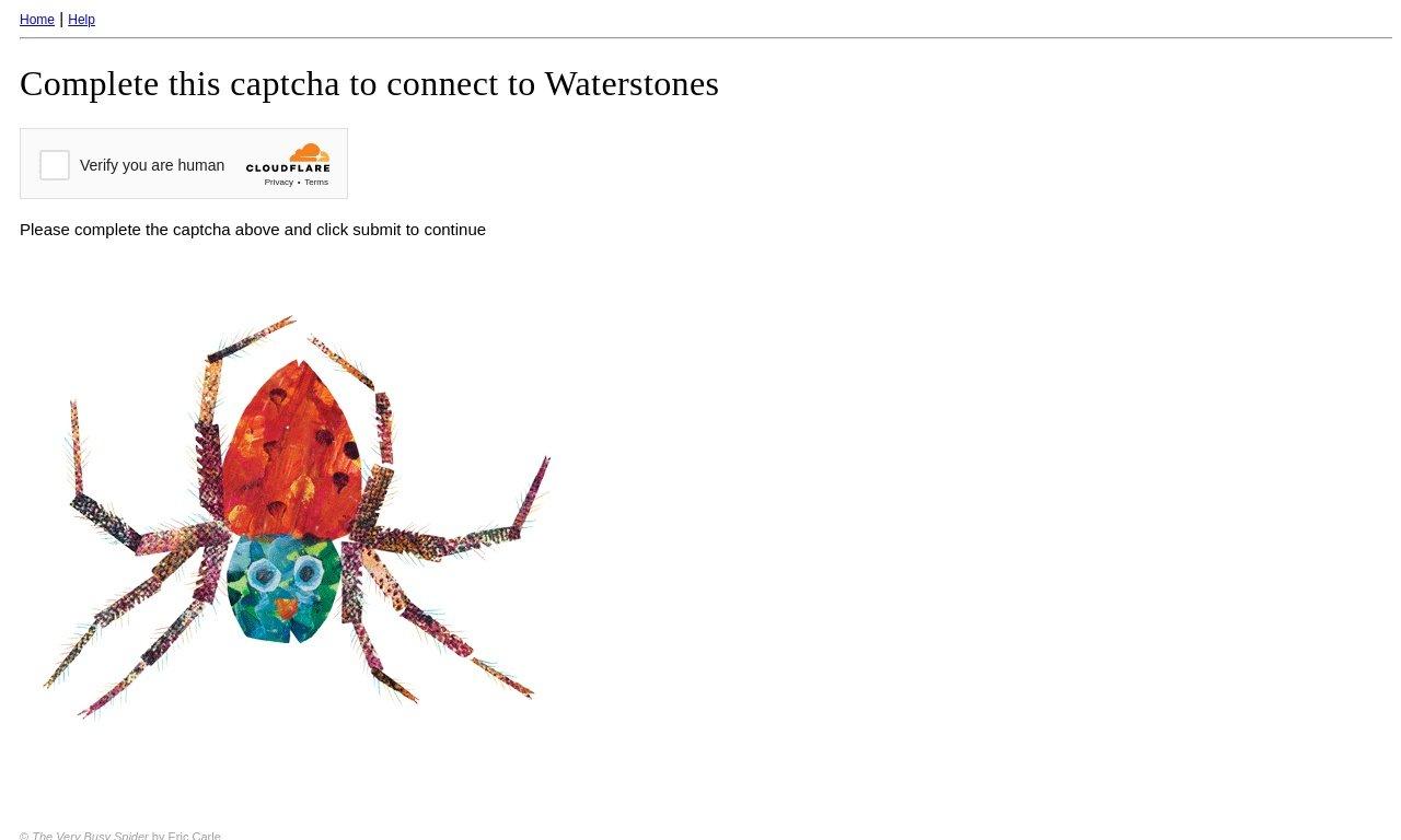 Waterstones.com 1