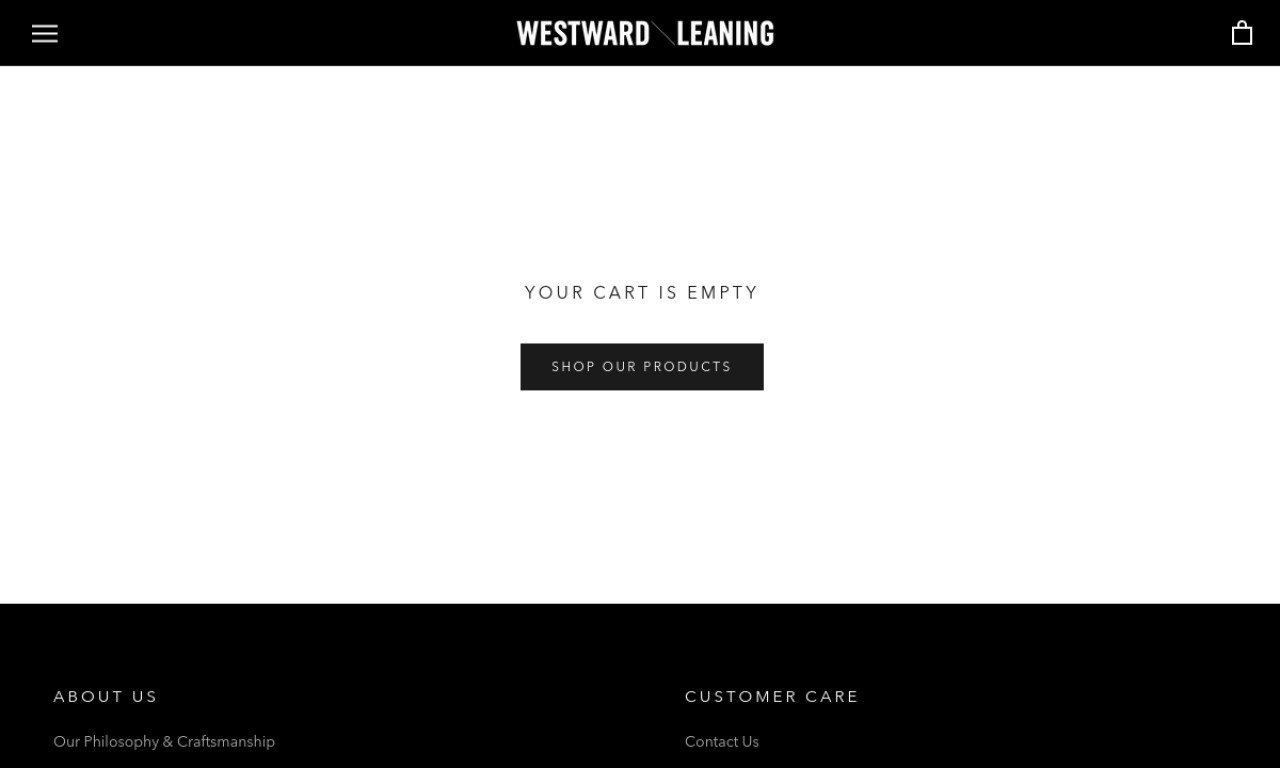 Westwardleaning.com 1