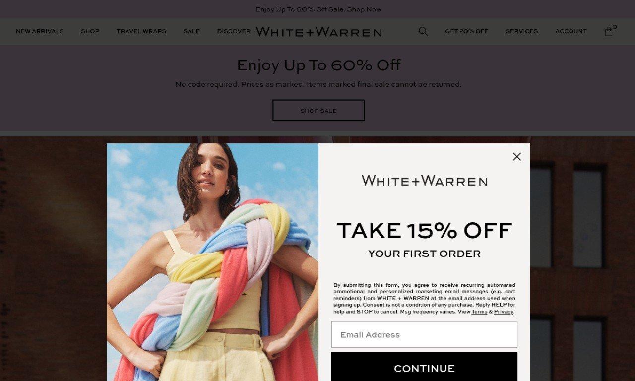 Whiteandwarren.com 1
