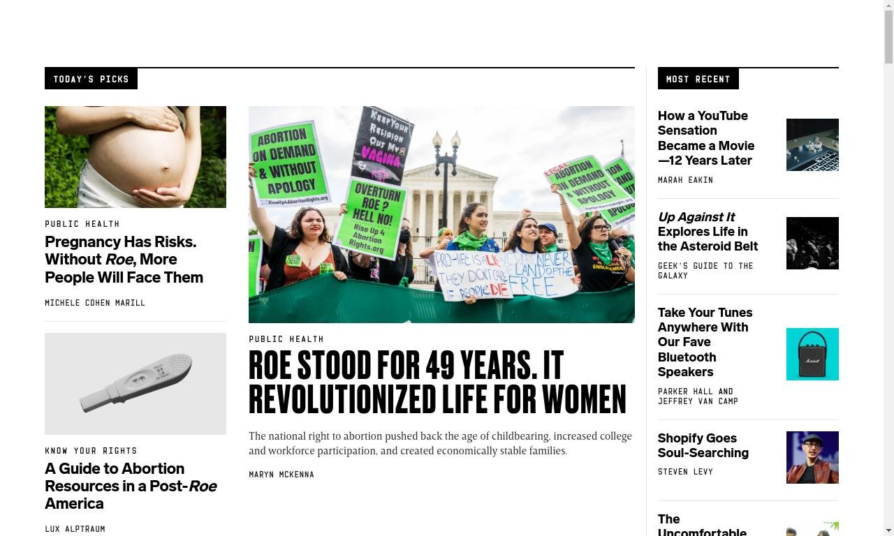 Wired.com 1