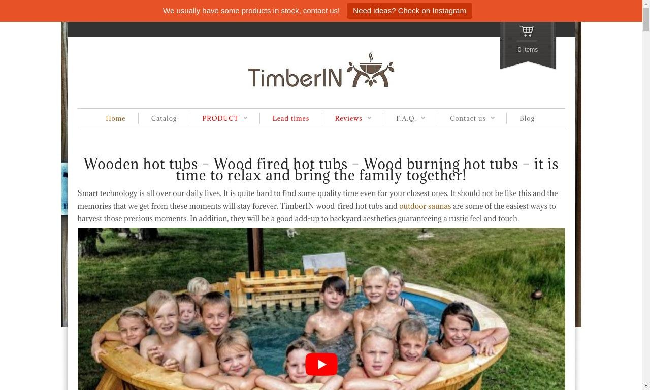 Wooden hot tub sale.co.uk 1