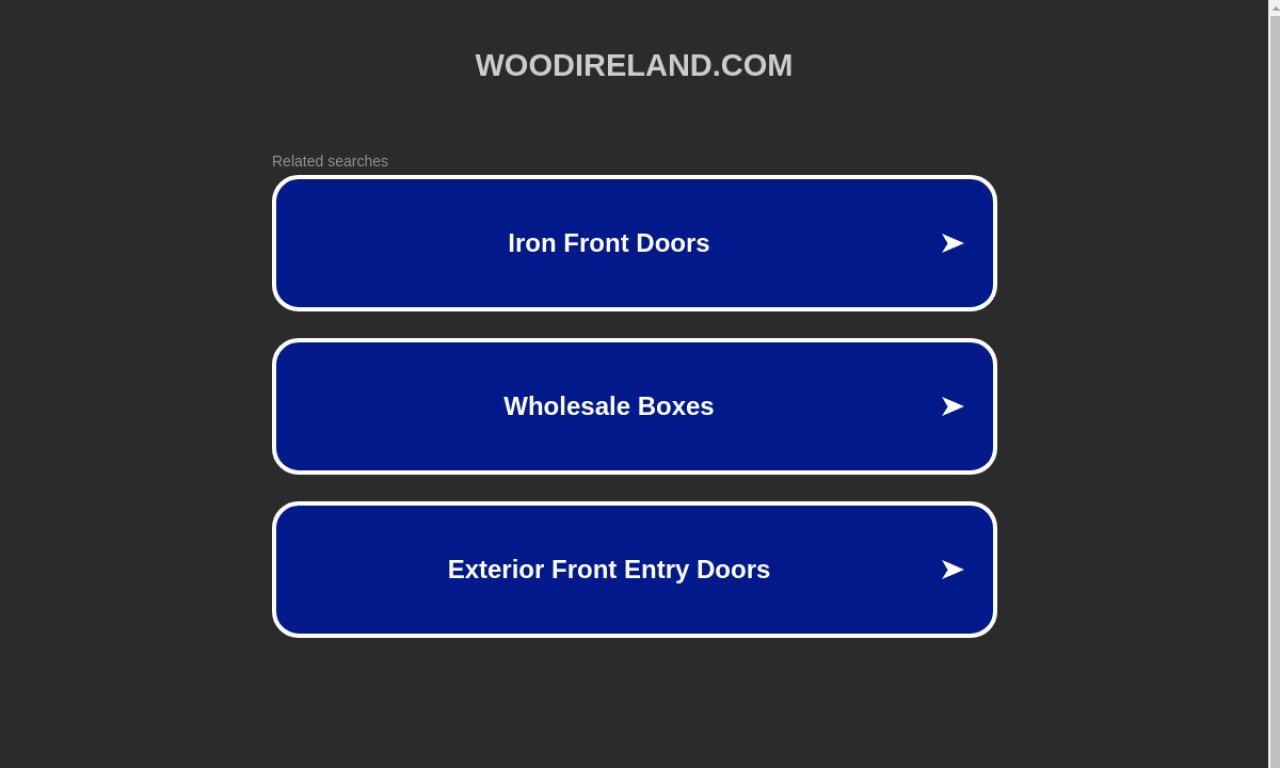 WoodIreland.com 1