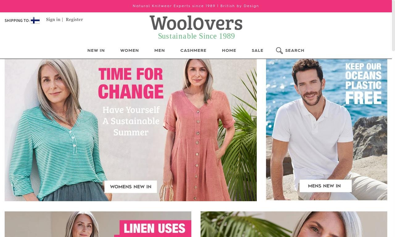 Wooloverslondon.com 1