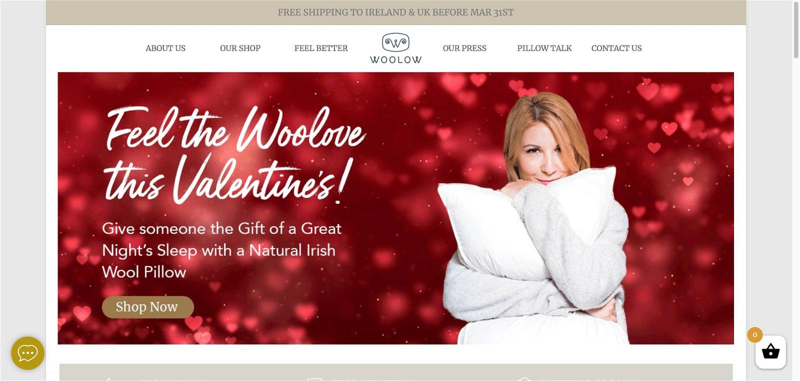 Woolow.com 1