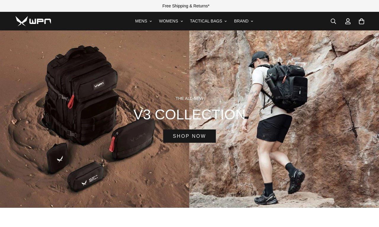 Wpnwear.com 1