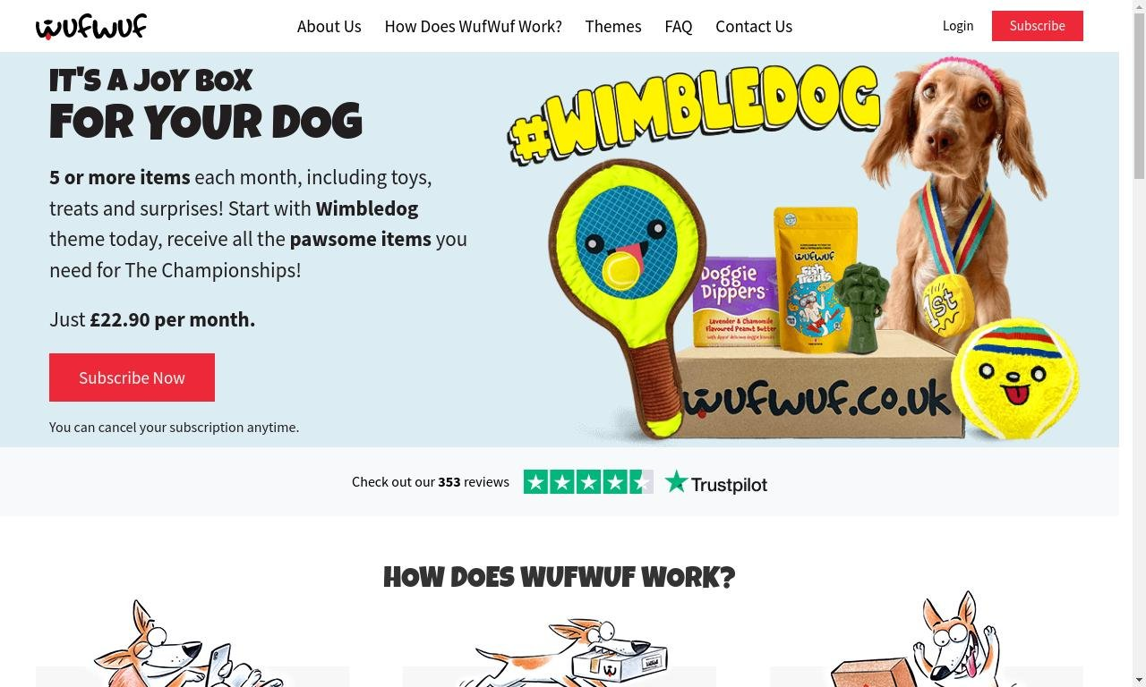 Wufwuf.co.uk 1