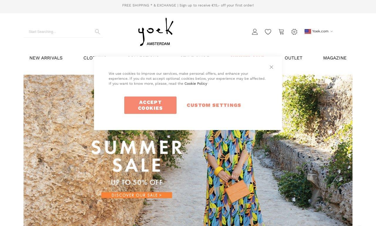 Yoek.com 1