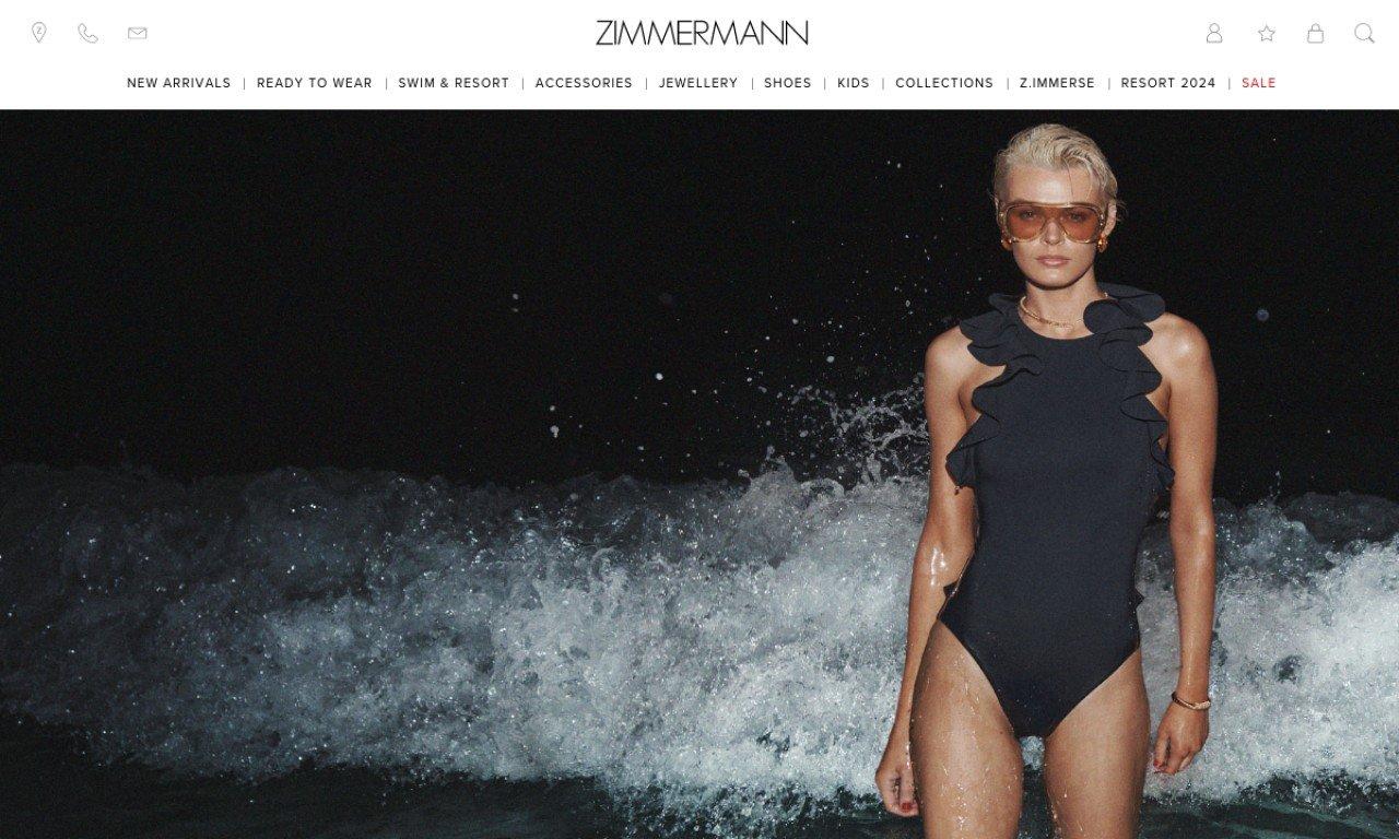 Zimmermannwear.com 1