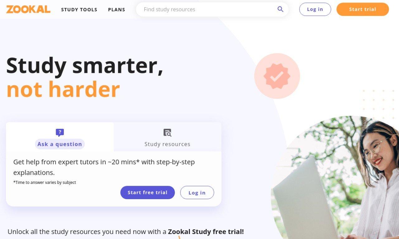 Zookal.com 1