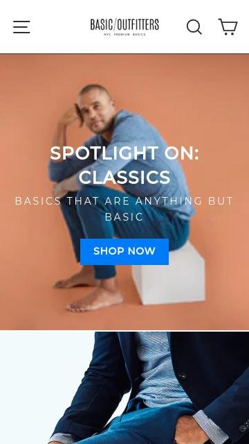 Basicoutfitters.com 2