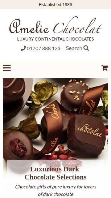 Ameliechocolat.co.uk 2