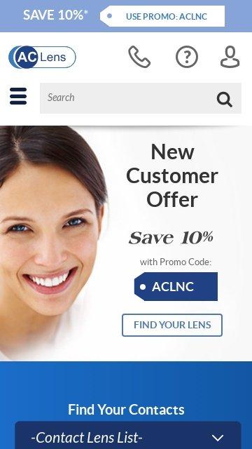 Aclens.com 2