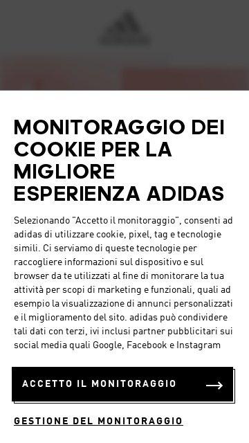 Adidas Italy 2