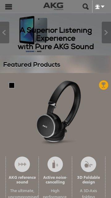 akg.com 2