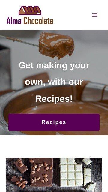Almachocolate.com 2