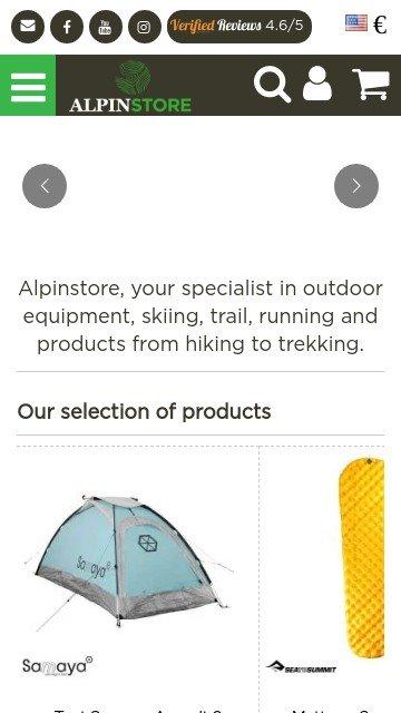 Alpinstore.com 2