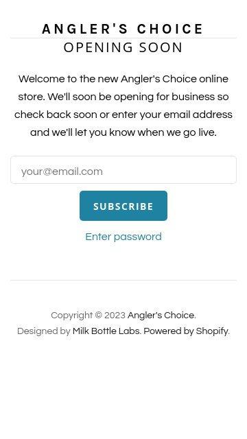 Anglers choice.ie 2