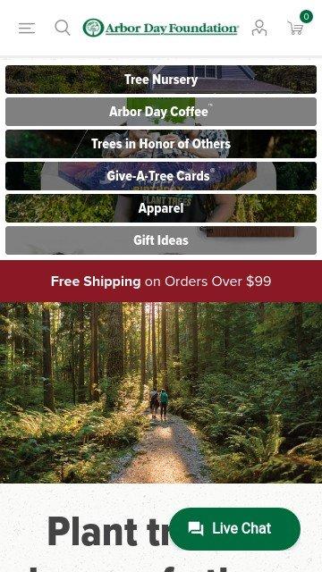 Arborday.org 2