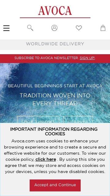 Avoca.com 2