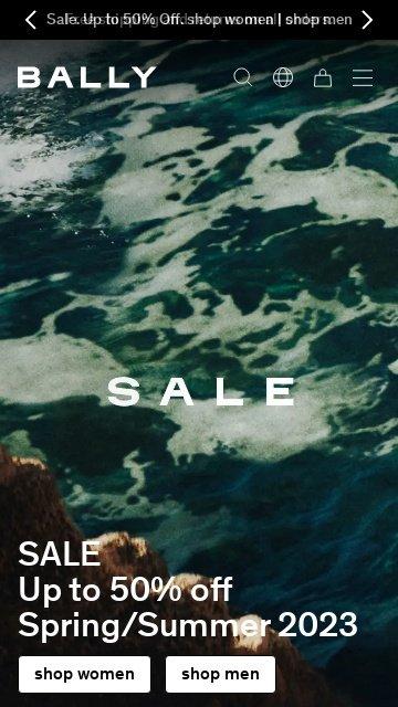 Bally.com.au 2
