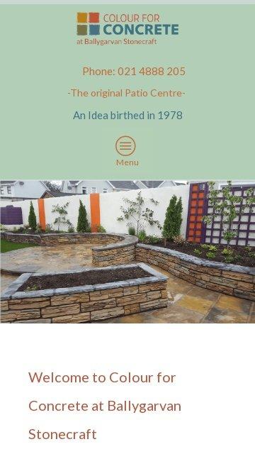Ballygarvan Stonecraft and Paving 2