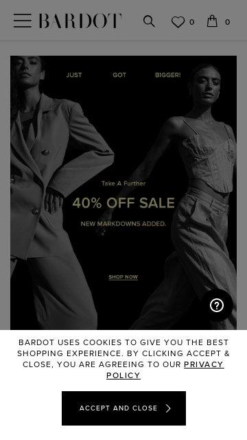Bardot.com 2