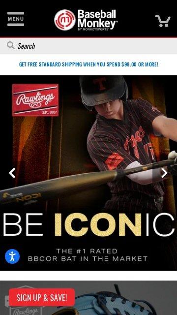 Baseballmonkey.com 2