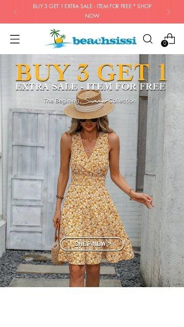 Beachsissi.com 2
