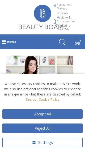 Beautyboard.ie 2