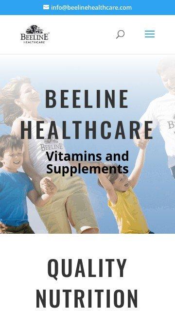 Beeline healthcare.com 2