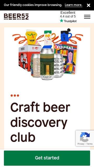 Beer52.com 2