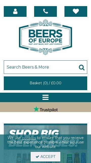 Beersofeurope.co.uk 2