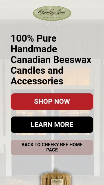 Beeswaxcandles.ca 2