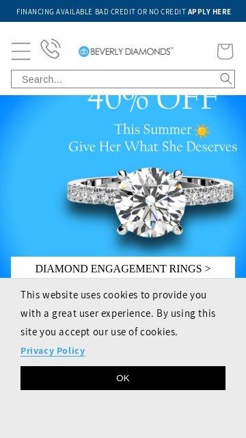 Beverlydiamonds.com 2