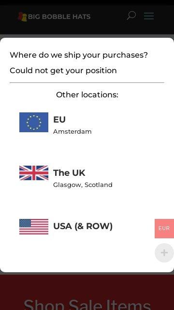 Bigbobblehats.co.uk 2