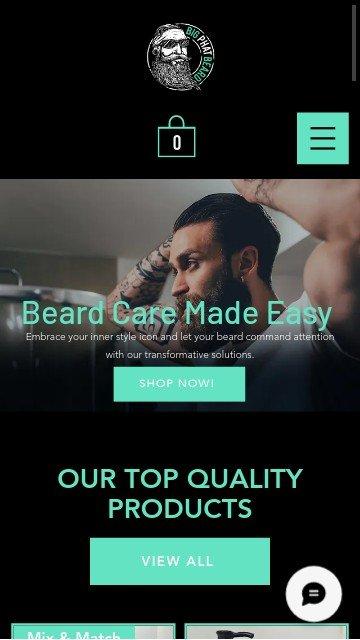 Bigphatbeard.com 2