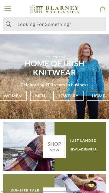 Blarney.com 2
